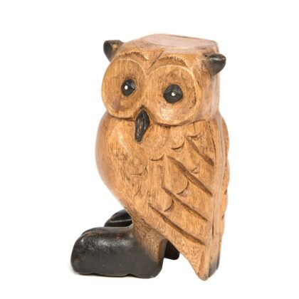 Owl Whistle - Small