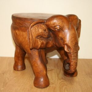 Flat Top Elephant Table - Small