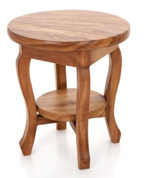 Childs Round Table - Plain