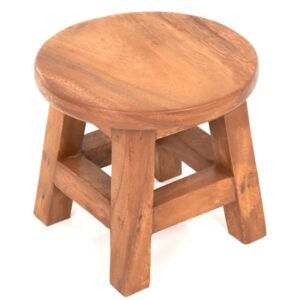 Childs Plain Stool