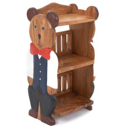 Childs Book Shelf - Boy Ted
