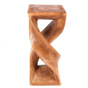 Double Twisted Infinity Stool - 11 x 30