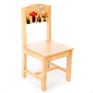 Forest Chair Mushroom