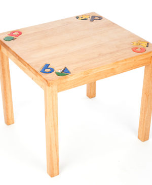 ABC Table - Small