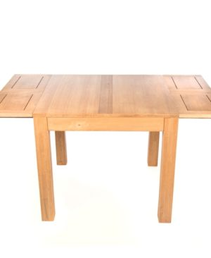 Accent Extending Dining Table - Light