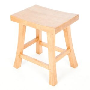 Accent Shogun Stool - Light