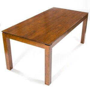 Accent Dining Table 180cm - Dark