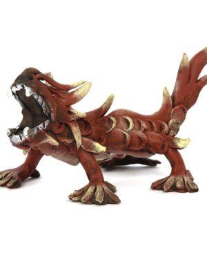 Free Standing 6″ Dragon