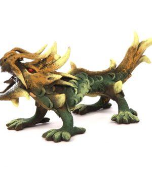Free Standing 10″ Dragon