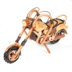 Rattan Motorbike
