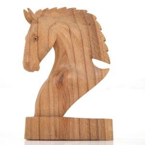Horse Head - 20CM