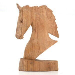 Horse Head - 15cm