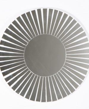 Mosaic Mirror - Striped - 40cm