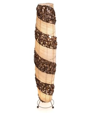 Apollo Twist Bamboo & Rattan - 150cm