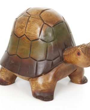 High Back Turtle - Large 9 inch