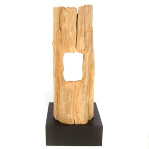 Fence Post Table Lamp - 60cm