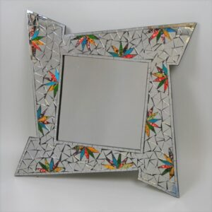 Balok Frame Mirror