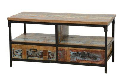 Loft Living - TV Cabinet